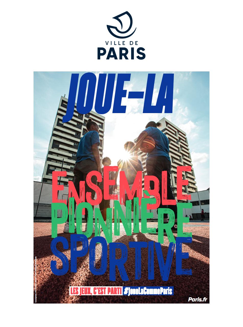 Joue la comme Paris