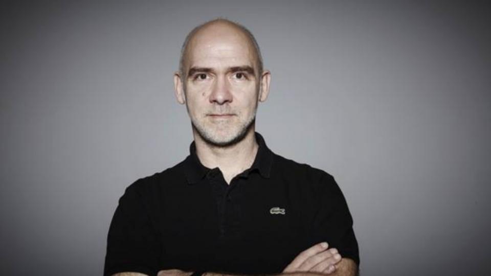 Jean-Christophe Royer, Publicis Conseil