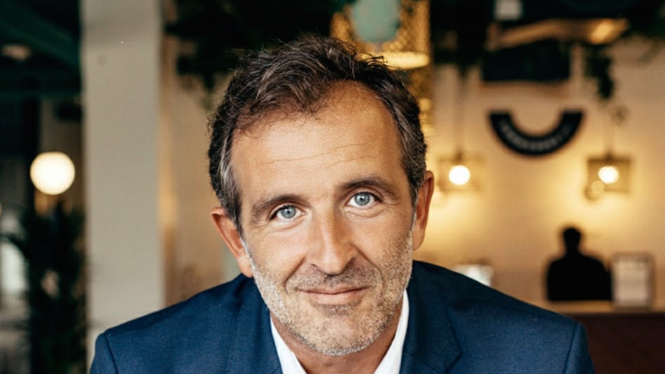 Jean-Philippe Caste