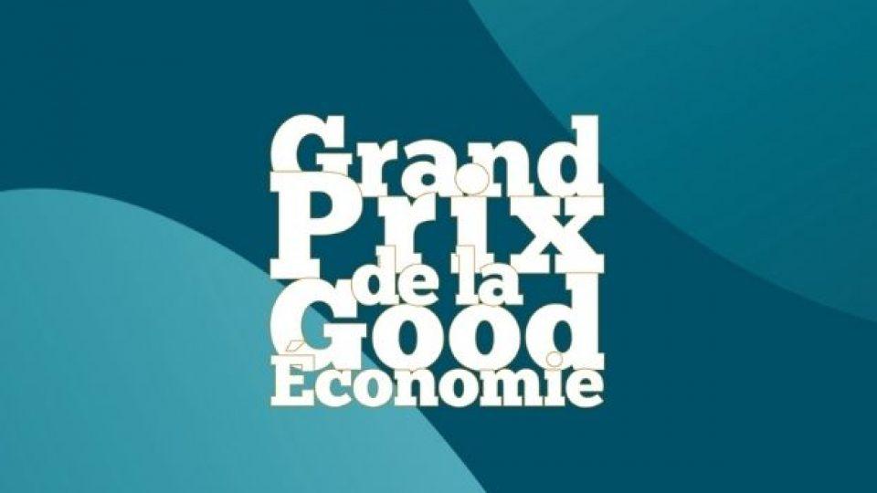 Le Grand Prix de la Good Économie